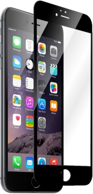 COMORO Tempered Glass Guard for Apple iPhone 7 Plus(Pack of 1)