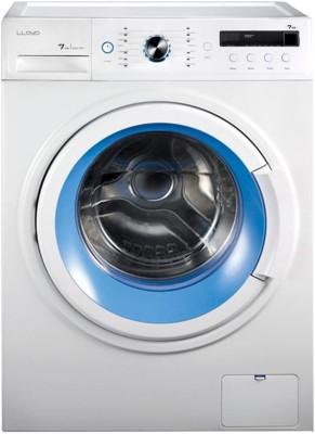 Lloyd 7 kg Fully Automatic Front Load Washing Machine(LWMF70) (Lloyd)  Buy Online