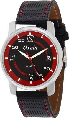 Oxcia AN_OXC-219  Analog Watch For Boys