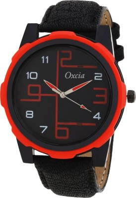 Oxcia AN_OXC-306  Analog Watch For Boys