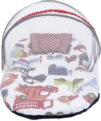 Miss & Chief Cotton Bedding Set(Multicolor)