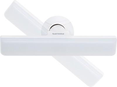 Philips 10 W T-Bulb B22 LED Bulb(White, Pack of 4)