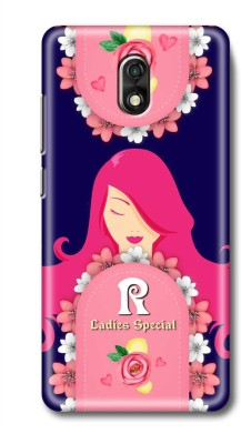 Trend Setter Back Cover for Panasonic Eluga Ray 700 Multicolor