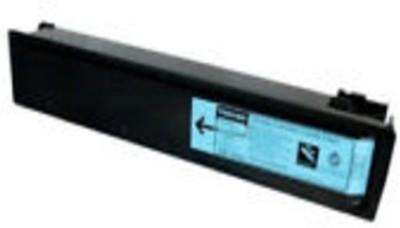 Toshiba Cyan 29500 Page Yield Toshiba Toner Cartridge for 5540C 6540C 6550C e-Studio Printers TFC65C Cyan Ink Toner