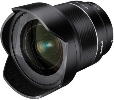 Samyang AF 14 mm F2.8 FE Lens Black, 14  Samyang Camera Lenses