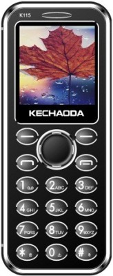 Kechaoda K115(Black)