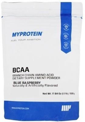Myprotein BCAA BCAA(500 g, BLUE RASPBERRY)