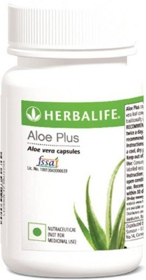 Herbalife Aloe Plus (60 Tablets)