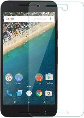 Ultra Clear Tempered Glass Guard for LGGoogleNexus 5X