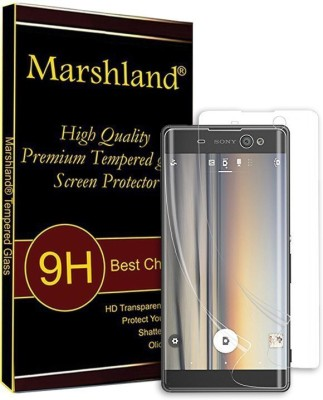 FIRST MART Front and Back Screen Guard for Sony Xperia XA1 Ultra Dual(Pack of 1)