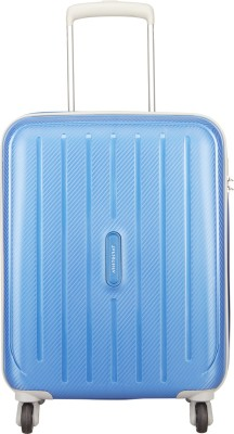 Aristocrat PHOTON STROLLY 55 360 MAB Cabin Luggage   22 inch Aristocrat Suitcases