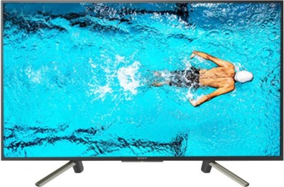 Sony 108cm (43 inch) Full HD LED Smart TV(KDL-43W800F) (Sony) Maharashtra Buy Online