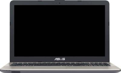 Asus X Series Core i3 6th Gen - (4 GB/1 TB HDD/DOS) X541UA-DM1233D Laptop(15.6 inch, Black, 1.9 kg) 1