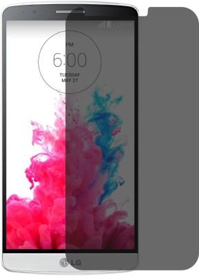 Hoko Screen Guard for LG G3(Pack of 1)