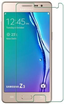 VYANK CASE Tempered Glass Guard for Samsung Galaxy Z4