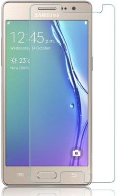 Viptouch Tempered Glass Guard for Samsung Galaxy Z1