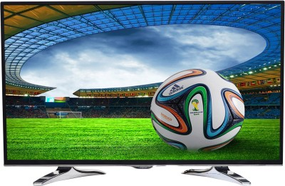 Aisen 80cm (32 inch) Full HD Curved LED Smart TV(A32HES900) at flipkart