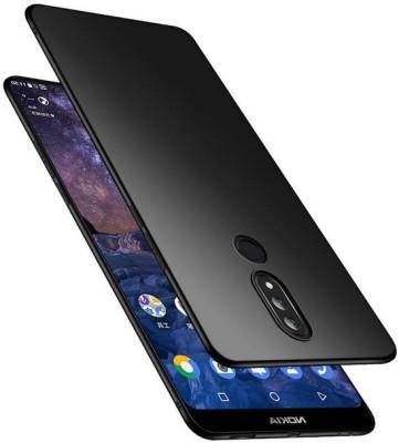 Yoozoo Back Cover for Nokia 6.1 (2018