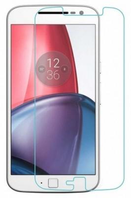 Dr. BK Tempered Glass Guard for Motorola Moto G5s Plus