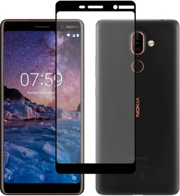 MD ORIGINAL Screen Guard for Nokia 7 Plus(Pack of 1)
