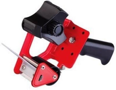 Kangaro Single side Handhel Tape Dispenser (Manual)(Red)