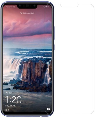 Aone Quality Tempered Glass Guard for Honor Nova 3i,Huawei Nova 3i(Pack of 1)