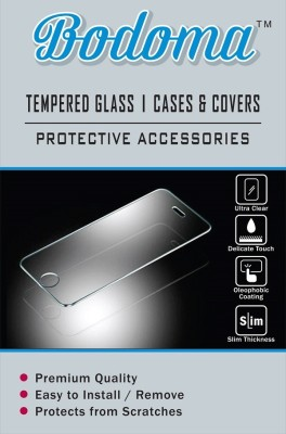9H Edge To Edge Tempered Glass for Nokia 6.1Plus (6D Full Glue 9H Tempered Glass)(Pack of 1)