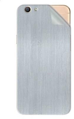 Snooky OPPO Neo 5 Mobile Skin(Brushed Steel)