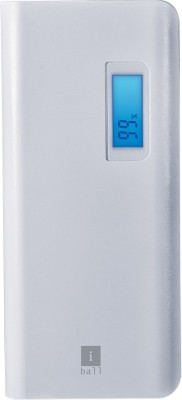 iBall PB-10107 10000 mAh Power Bank