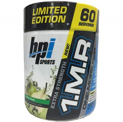 BPI Sports One.More.Rep BCAA(240 g, Apple Pear)