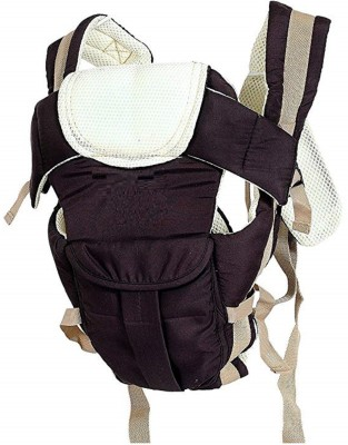 c7f78d331cd 78% OFF on Aayat Kids Adjustable 4 Positions Baby Carrier 3D Backpack  Infant Newborn Pouch