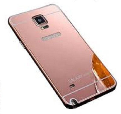 SVENMAR Back Cover for Samsung Galaxy Note 3(ROSE GOLD, Metal)