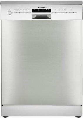 Siemens SN26L801IN Free Standing 12 Place Settings Dishwasher
