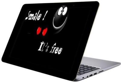 PrintHunt MULTICOLOR 0732 VINYL Laptop Decal 15.6