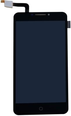 RDG display for Micromax Yureka Yu5510 black complete folder LCD(RDG Yu Yureka Yu5510 IPS Lcd)