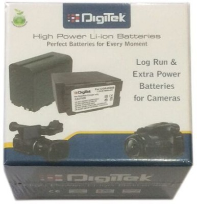 Digitek Nikon ENEL 14 Plus  Battery at flipkart