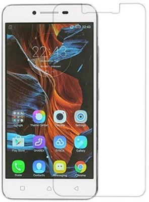 Tarkan Tempered Glass Guard for Lenovo K5 Note Premium Curved Anti Burst Clear Tempered Glass Screen Protector(Pack of 1)