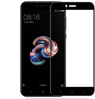 Peezer Tempered Glass Guard for Xiomi Mi Note 4g(Pack of 1)