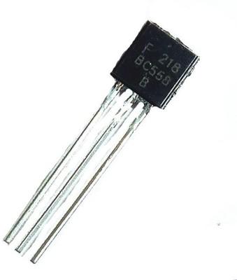 DENGINEERS BC558 100PCS PNP Transistor Number of Transistors 100