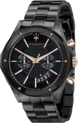 Maserati R8873627001  Analog Watch For Men