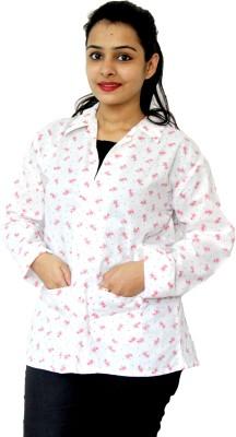 Suncoat Cotton Coat