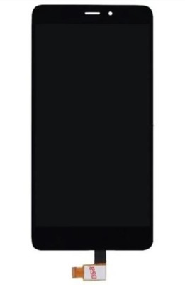 DRR LCD Mobile Display for Mi Redmi Note 4(With Touch Screen Digitizer, Black)
