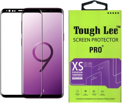 """Case Creation Edge To Edge Tempered Glass for Samsung Galaxy S8 Plus 6.2\""""inch 2018(Pack of 1)"""