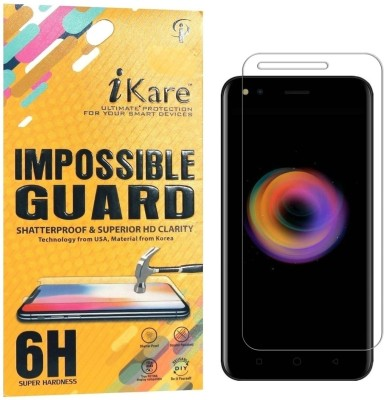 iKare Impossible Screen Guard for Micromax Canvas 1(Pack of 1)