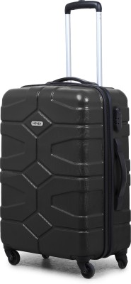 Novex Miles Expandable Cabin Luggage   20 inch