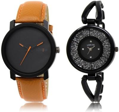 LOREM Stylish Best watch Analog Watch   For Men   Women