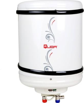 Quba 50 L Storage Water Geyser (water Geyser, White)