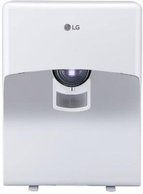 LG WW121EP 8L RO+UF Water Purifier (White)