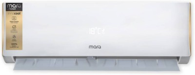 MarQ by Flipkart 1.5 Ton 3 Star Split AC  - White(FKAC153SFA, Copper Condenser)
