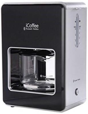 Russell Hobbs RCM 2014i 12 Coffee Maker(Black)